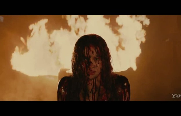 carrie---official-teaser-hd